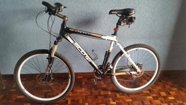 Bike Scott Aspec - Foto 2