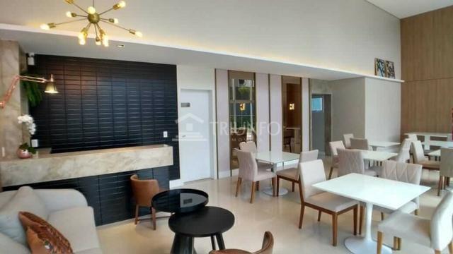 (EXR) Bairro Cocó   Apartamento de 125m², 3 suítes, Varanda Gourmet [TR12847] - Foto 5