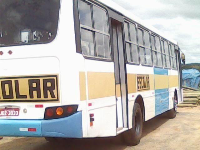 Ônibus Caio Apache 2001 - Foto 5