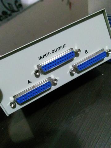 Data transfer switch novo - Foto 2