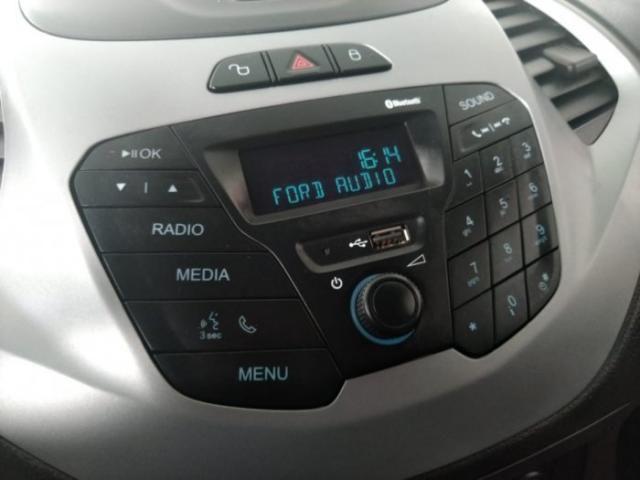 Ford ka 2018 1.0 se 12v flex 4p manual - Foto 4