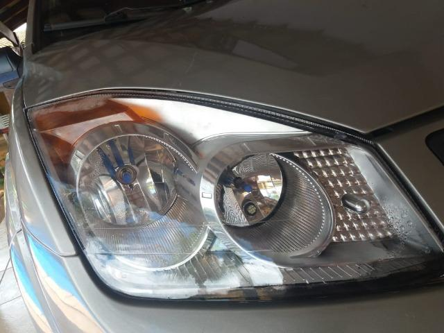 Ford Fiesta Hatch 1.0 Flex Completo - Foto 7