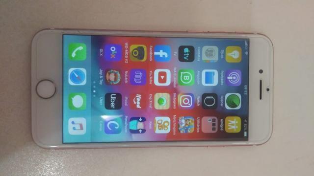 Vendo IPhone 7 32 gigas