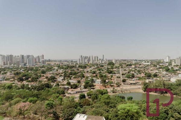 Apartamento  com 4 quartos no Clarity Infinity Home - Bairro Setor Marista em Goiânia - Foto 7