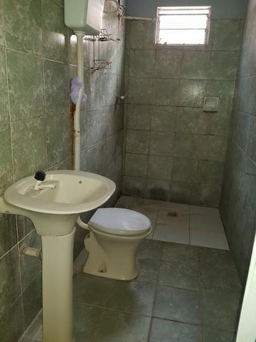 QR 115 Escriturada Casa de 2 Quartos + Barraco de Fundo - Aceita Proposta - Foto 7