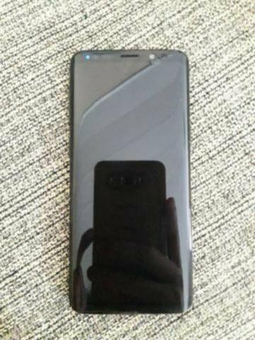 Samsung Galaxy S9 - Precisa trocar o Display