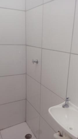 Alugo casa Térreo, R$400,00 ! 1/4, sala , cozinha, banheiroe área de serviço! - Foto 6
