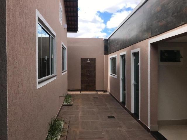 Samuel Pereira oferece: Casa 3 Quartos Sobradinho Grande Colorado Jardim Europa II - Foto 6