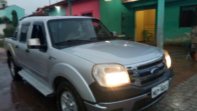 Vendo Ford Ranger XLT - Foto 4
