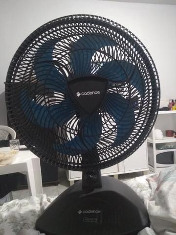 Vendo ventilador Cadence novo - Foto 3