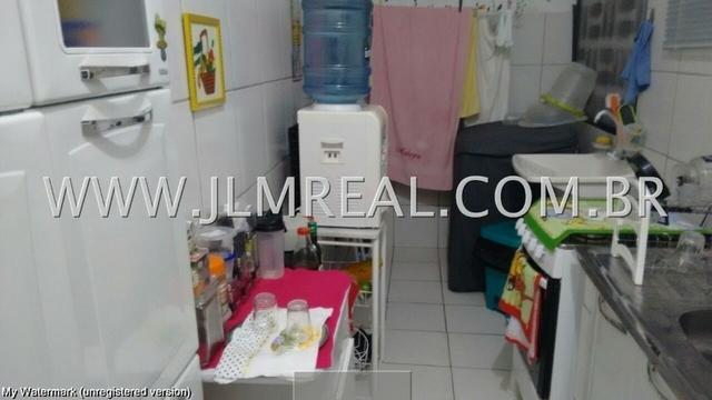 (Cod.:058 - Damas) - Mobiliado - Vendo Apartamento com 70m², 3 Quartos - Foto 9