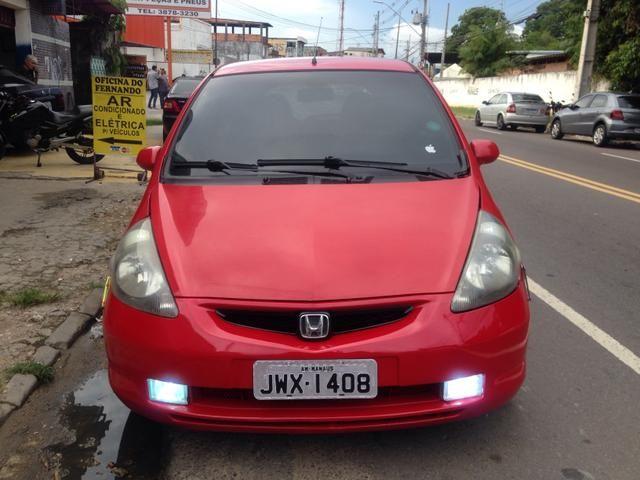 Honda fit 1.4 2004 completão