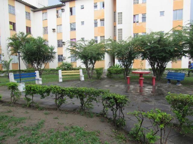Apartamento 2 quartos,57m²,garage+área de lazer - Foto 17