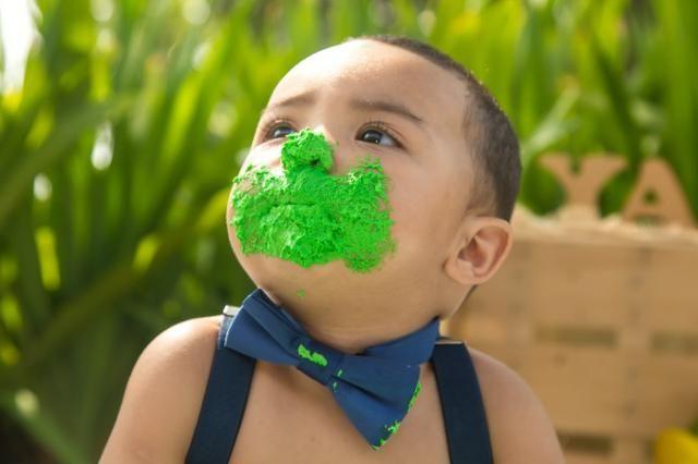 Black Friday Ensaio Infantil - Foto 4