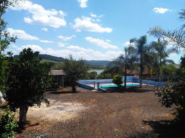 Pousada e Lanchonete Beira do Iguaçu . Alagado do Candói PR - Foto 19