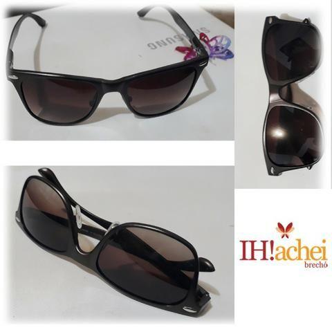 Óculos de sol - Chilli Beans Feminino - Bijouterias, relógios e ... 3afa47ed67
