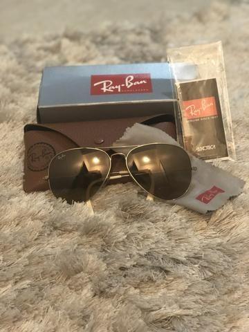 4cf64c23e0536 Óculos Ray Ban original - Bijouterias, relógios e acessórios ...