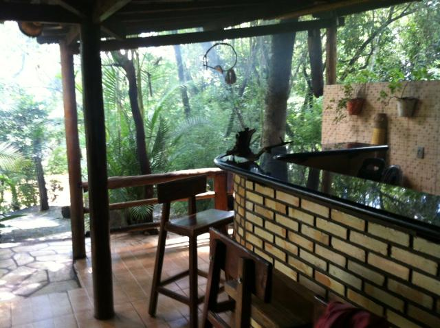 Chácara as margens do Rio com escritura - Foto 7