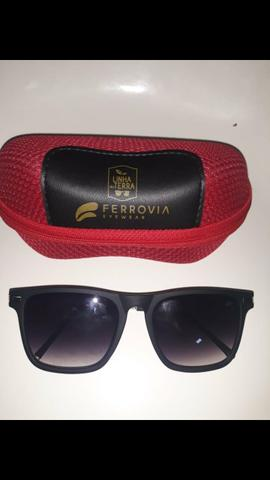 Óculos Ferrovia feminino - Bijouterias, relógios e acessórios ... 02596fd460