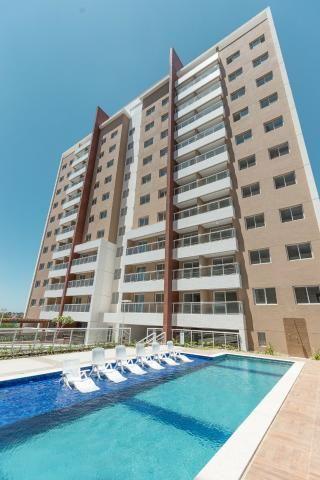 Duo Towers Residence, NOVO, 57m2, 2 Qtos, 2 Vagas e com Preço Promocional