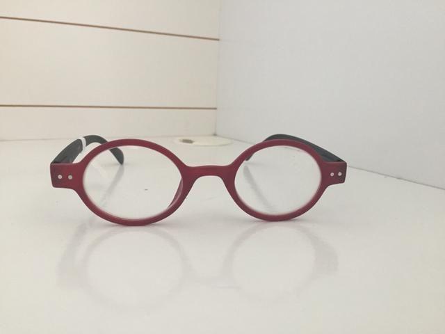 Armação Óculos de Grau (100) Vintage - Bijouterias, relógios e ... 9dbb2442af