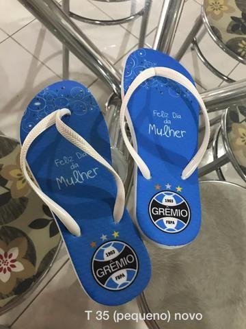 d63f807bbb Chinelos - Roupas e calçados - São Luis