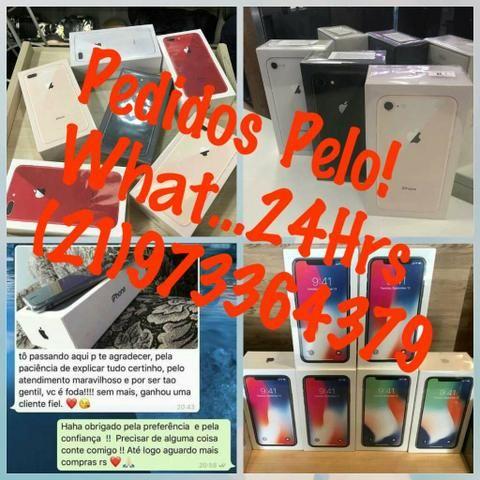 IPhones Novos Na Caixa !! - Celulares e telefonia - Copacabana ec3972d8e1a91