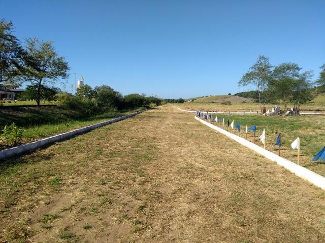Loteamento rio Douro - Rio Dourado Casimiro de Abreu-RJ - Foto 6