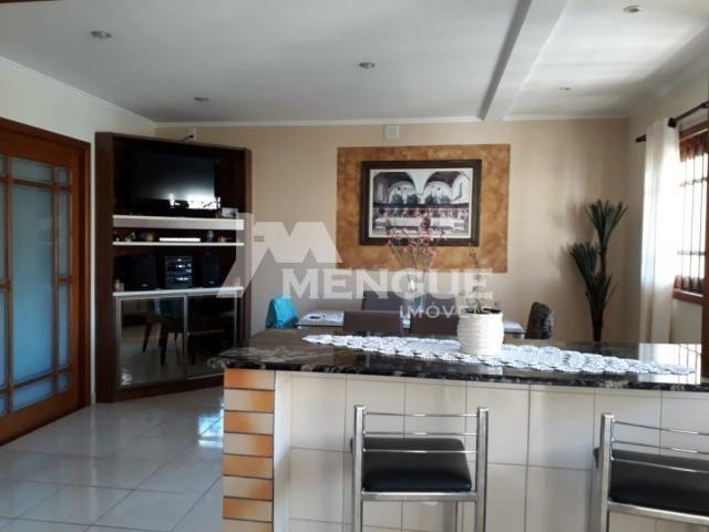 Casa à venda com 4 dormitórios em Sarandi, Porto alegre cod:9241 - Foto 7