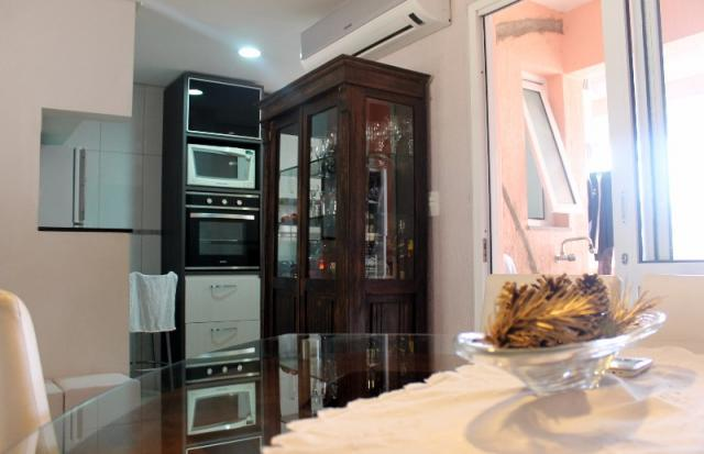 Casa de condomínio à venda com 3 dormitórios em Tristeza, Porto alegre cod:LU265377 - Foto 5