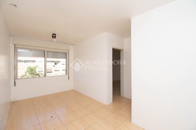 Apartamento para alugar com 1 dormitórios em Jardim botanico, Porto alegre cod:229977 - Foto 2