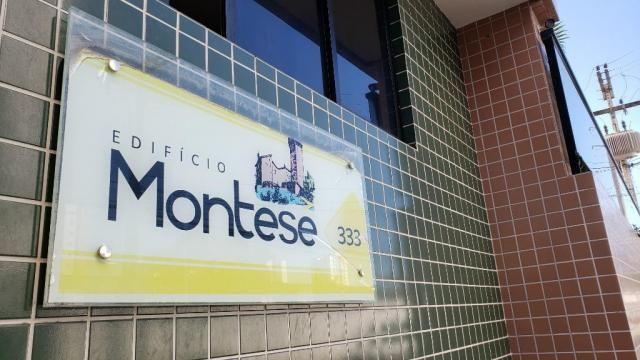 Vendo MONTESE 72 m² 3 Quartos 1 Suíte 2 WCs 1 Vaga FAROL