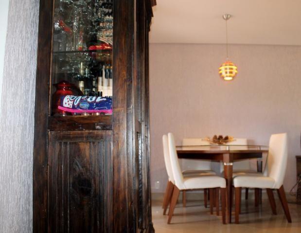 Casa de condomínio à venda com 3 dormitórios em Tristeza, Porto alegre cod:LU265377 - Foto 3