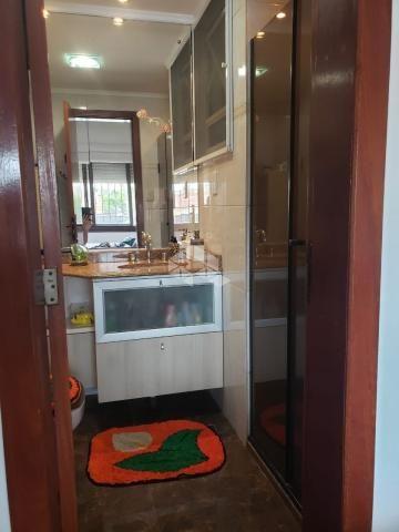 Apartamento à venda com 3 dormitórios em Jardim lindóia, Porto alegre cod:AP16409 - Foto 17