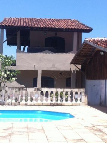 Chácara para alugar com 5 dormitórios cod:L27483AQ - Foto 2