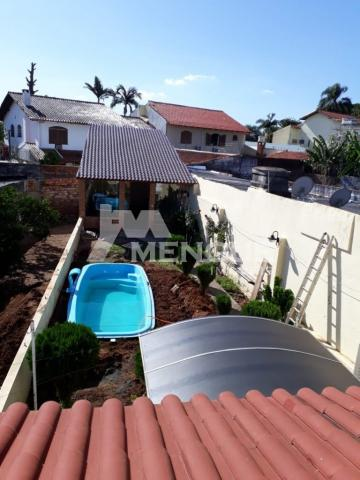 Casa à venda com 4 dormitórios em Sarandi, Porto alegre cod:9241 - Foto 4