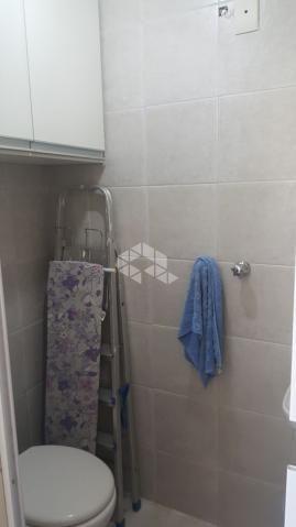 Apartamento à venda com 3 dormitórios em Jardim lindóia, Porto alegre cod:AP16409 - Foto 19