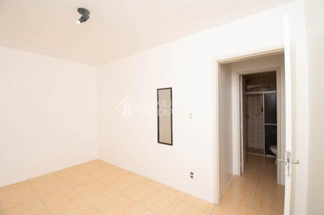 Apartamento para alugar com 1 dormitórios em Jardim botanico, Porto alegre cod:229977 - Foto 13