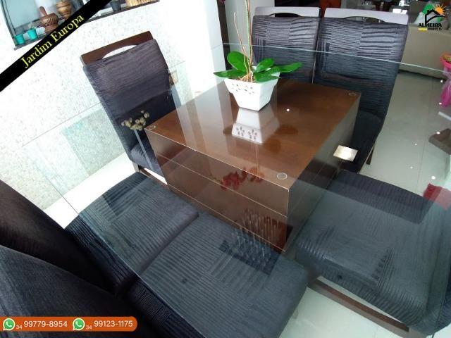 Jardim Europa Lindo Apartamento de 2/4 um suite e Moveis Planejados R$ 199.000,00 - Foto 13