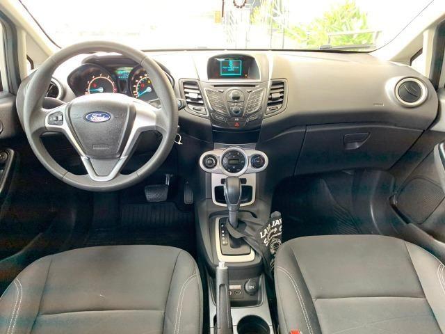 New Fiesta 1.6 AUT - Foto 4