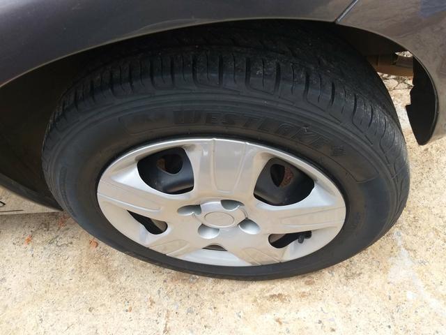 Celta 2012 1.0 LT FLEX COMPLETO - Foto 8