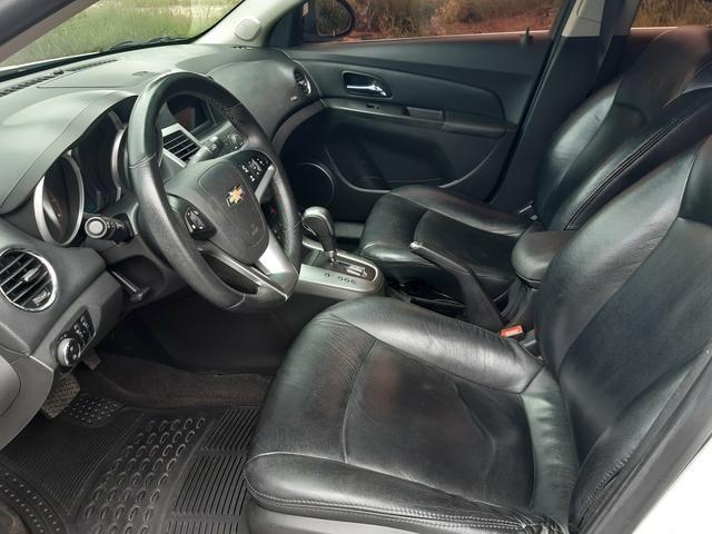 GM Cruze 2014 lt automático completo lindo sem detalhes 45.900,00 - Foto 3