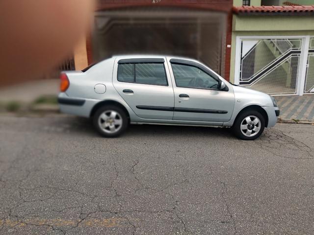 Renault Clio 2004 Completo 1.0 - Foto 5