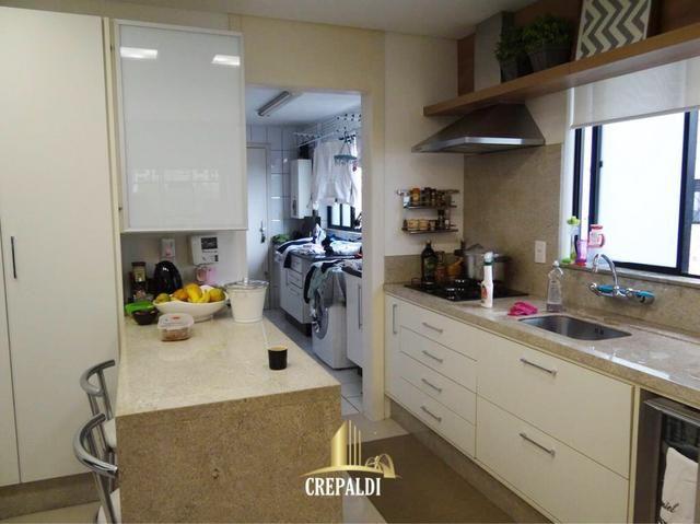 Apartamento, 3 quartos (1 suite com closet e sacada), Bairro Centro, Criciúma - Foto 5