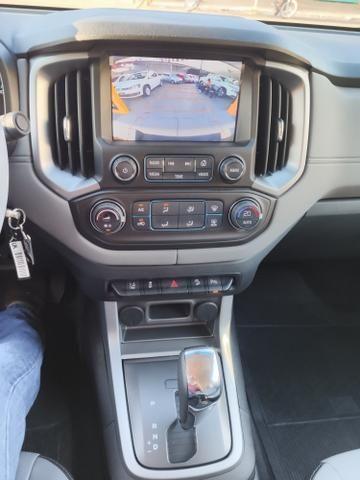 S10 ltz 2.8 automática 4x4 diesel 2020.( 0 km ) - Foto 20