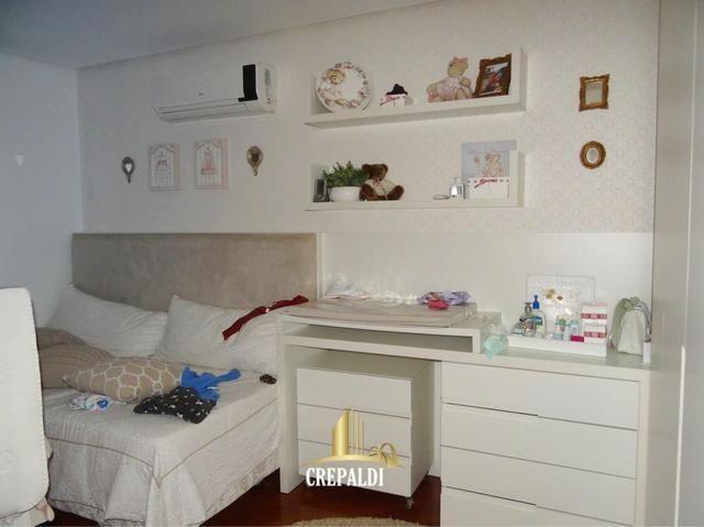 Apartamento, 3 quartos (1 suite com closet e sacada), Bairro Centro, Criciúma - Foto 11