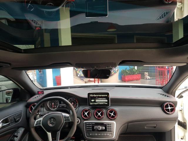 Mercedes A45 AMG - Foto 5