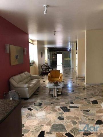 Apartamento com 1 dormitório para alugar, 55 m² por R$ 1.000,00/mês - Ingá - Niterói/RJ - Foto 5