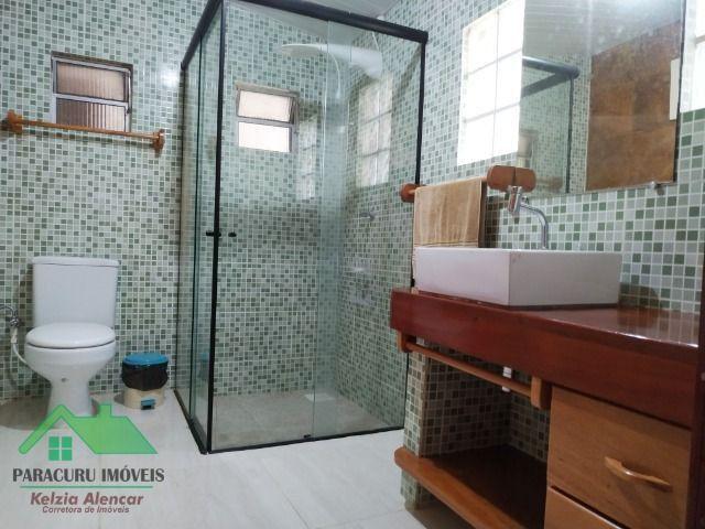 Alugo casa confortável em um bom lugar tranquilo em Paracuru - Foto 15