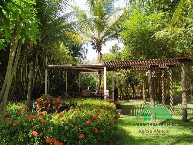Alugo casa confortável em um bom lugar tranquilo em Paracuru - Foto 20